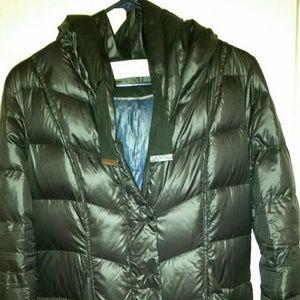 Packable Coat